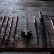 Photo credit Erika Barbee - Handmade Copper tools